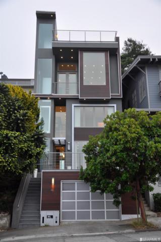 47 Clarendon Avenue, San Francisco, CA 94114 (#487161) :: Maxreal Cupertino