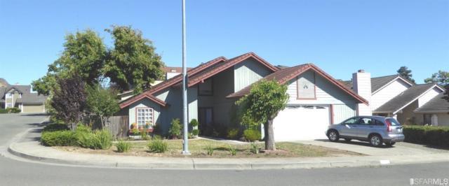 419 Mcgrue Cir Circle, Vallejo, CA 94589 (#487350) :: Maxreal Cupertino