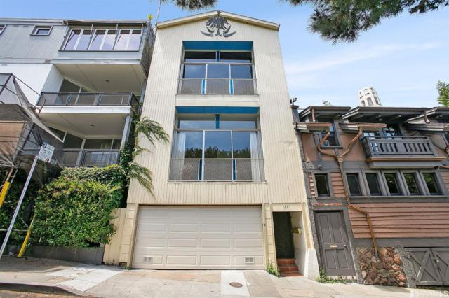 1321 Montgomery Street, San Francisco, CA 94133 (MLS #487361) :: Keller Williams San Francisco