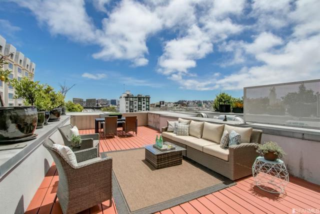 855 Folsom Street #523, San Francisco, CA 94107 (MLS #487408) :: Keller Williams San Francisco