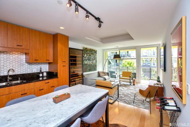989 20th Street #366, San Francisco, CA 94107 (#487409) :: Maxreal Cupertino