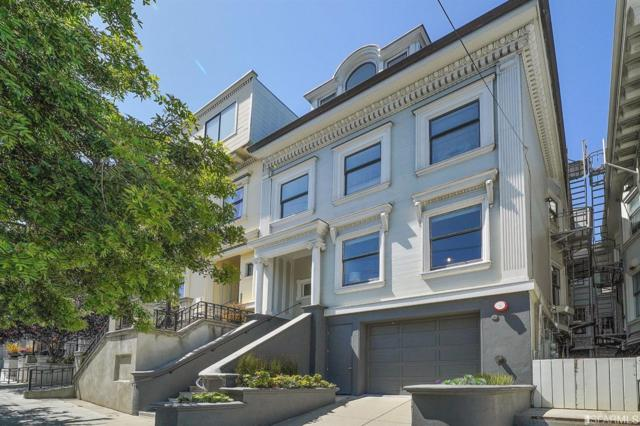3042 Jackson Street #1, San Francisco, CA 94115 (#487486) :: Maxreal Cupertino