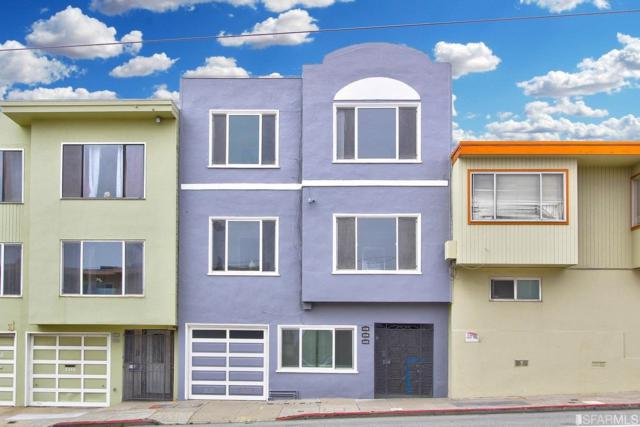 3332-3336 Taraval Street, San Francisco, CA 94116 (MLS #487514) :: Keller Williams San Francisco