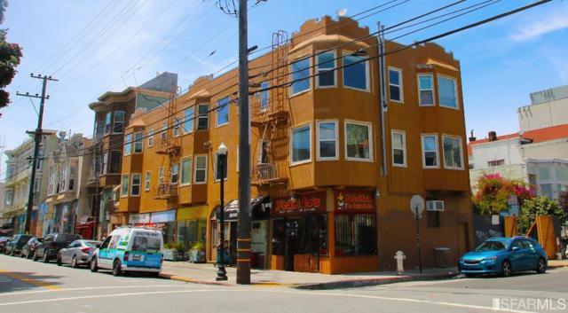 3254-3264 23rd Street, San Francisco, CA 94110 (MLS #487515) :: Keller Williams San Francisco