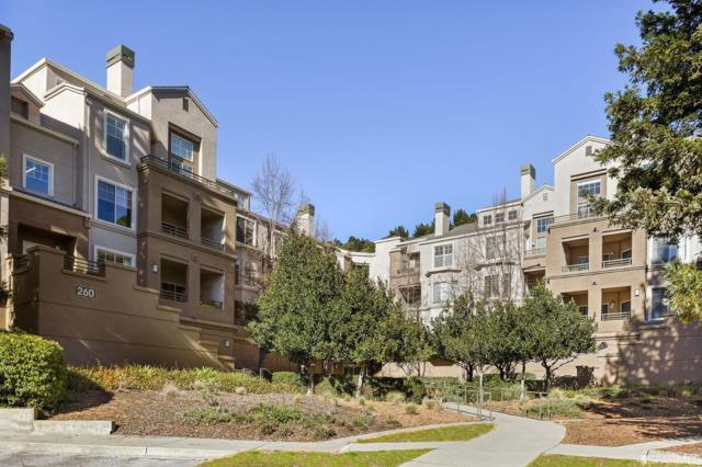 260 Caldecott Lane #111, Oakland, CA 94618 (MLS #487523) :: Keller Williams San Francisco