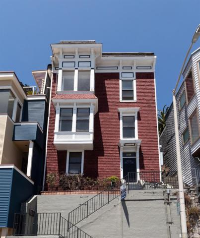 550 Roosevelt Way, San Francisco, CA 94114 (#487560) :: Maxreal Cupertino