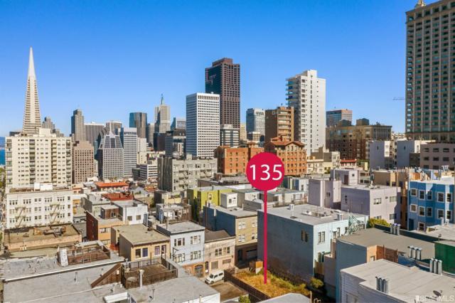 135 Wetmore Street, San Francisco, CA 94108 (#487569) :: Maxreal Cupertino