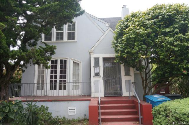2235 Ocean Avenue, San Francisco, CA 94127 (#487578) :: Maxreal Cupertino