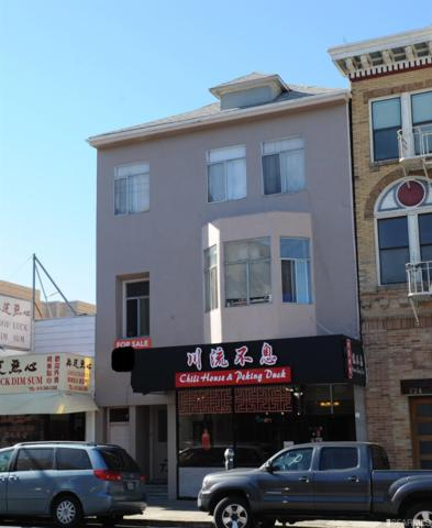 726-728 Clement Street, San Francisco, CA 94118 (#487588) :: Maxreal Cupertino