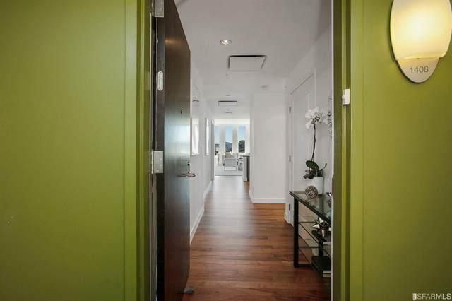 88 King Street #1408, San Francisco, CA 94107 (#487614) :: RE/MAX Accord (DRE# 01491373)
