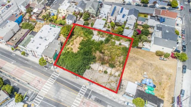 5222-5250 3rd Street, San Francisco, CA 94124 (MLS #487679) :: Keller Williams San Francisco