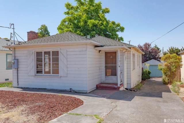 10405 Foothill Boulevard, Oakland, CA 94605 (MLS #487826) :: Keller Williams San Francisco