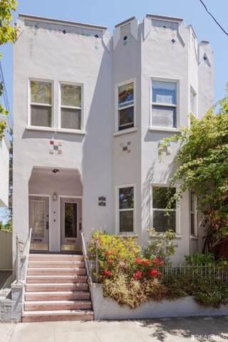 739 Shotwell Street, San Francisco, CA 94110 (MLS #488044) :: Keller Williams San Francisco