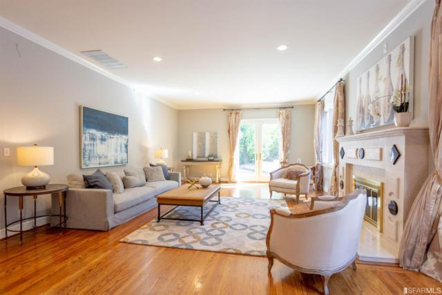 40 Sugar Hill Drive, Hillsborough, CA 94010 (#488155) :: Perisson Real Estate, Inc.