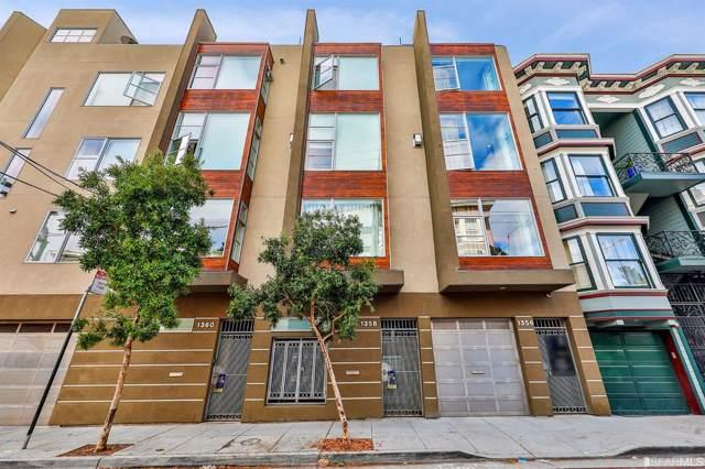1356 Stevenson Street, San Francisco, CA 94103 (MLS #488342) :: Keller Williams San Francisco