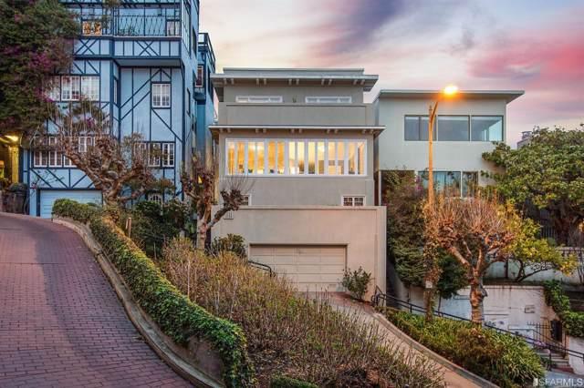 1028 Lombard Street, San Francisco, CA 94109 (MLS #488461) :: Keller Williams San Francisco