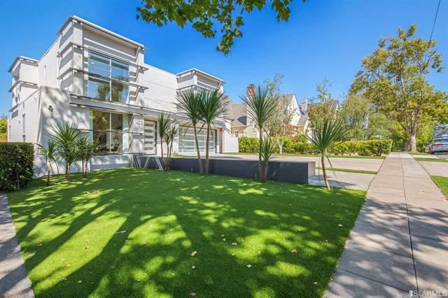 1422 Montero Avenue, Burlingame, CA 94010 (#488530) :: Perisson Real Estate, Inc.