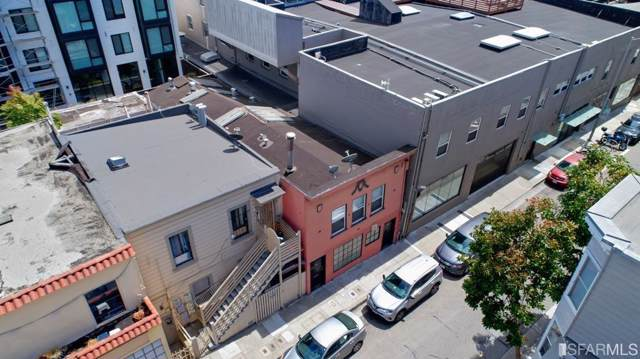 171-173 Clara Street, San Francisco, CA 94107 (MLS #488580) :: Keller Williams San Francisco