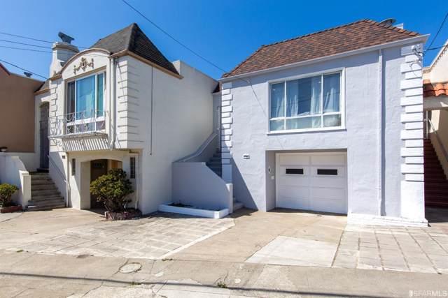 142 Ledyard Street, San Francisco, CA 94124 (MLS #488614) :: Keller Williams San Francisco