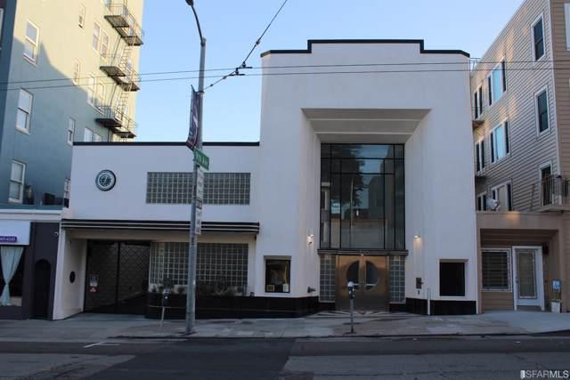 320-330 Judah Street, San Francisco, CA 94122 (MLS #488647) :: Keller Williams San Francisco