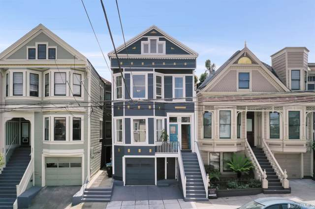 341 Jersey Street, San Francisco, CA 94114 (MLS #488670) :: Keller Williams San Francisco