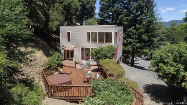 16 Redwood Drive, San Rafael, CA 94901 (MLS #488682) :: Keller Williams San Francisco