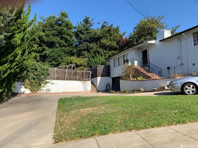 565 Magnolia Avenue, South San Francisco, CA 94080 (MLS #488696) :: Keller Williams San Francisco
