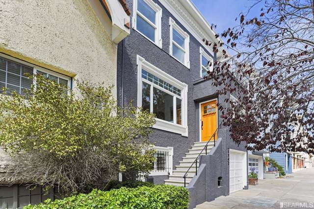 3342 Fulton Street, San Francisco, CA 94118 (#488715) :: RE/MAX Accord (DRE# 01491373)