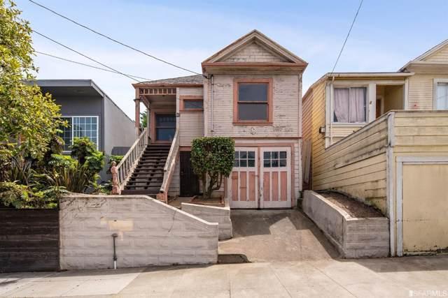 161 Edinburgh Street, San Francisco, CA 94112 (#488733) :: RE/MAX Accord (DRE# 01491373)