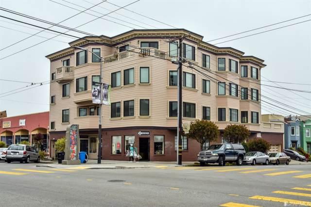 700 39th Avenue, San Francisco, CA 94121 (MLS #488749) :: Keller Williams San Francisco