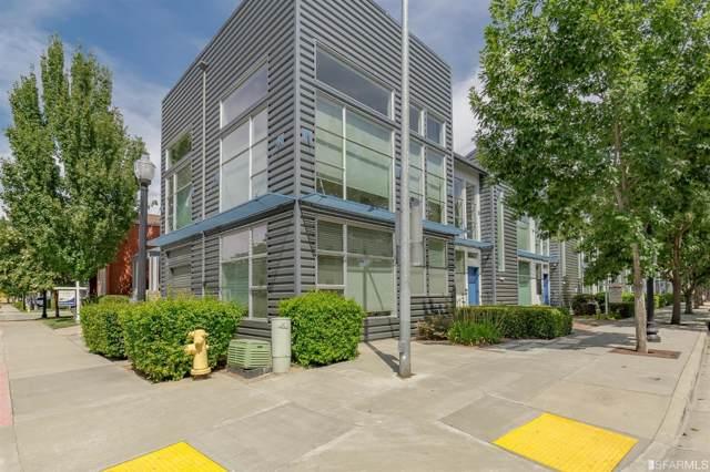 380 C Street, West Sacramento, CA 95605 (MLS #488778) :: Keller Williams San Francisco