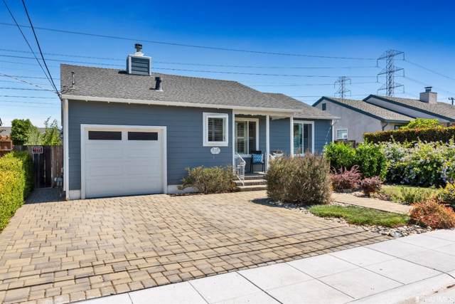 16 N Rochester Street, San Mateo, CA 94401 (#488794) :: Perisson Real Estate, Inc.