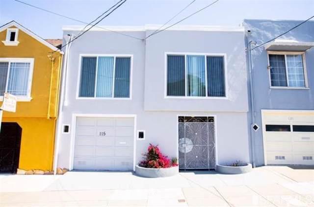 115 Topeka Avenue, San Francisco, CA 94124 (MLS #488798) :: Keller Williams San Francisco