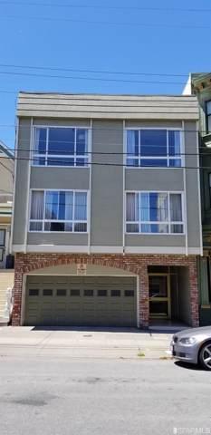 1215 11th Avenue, San Francisco, CA 94122 (MLS #488810) :: Keller Williams San Francisco