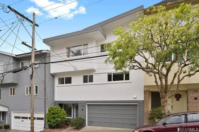 2318 9th Avenue, San Francisco, CA 94116 (#488836) :: Perisson Real Estate, Inc.