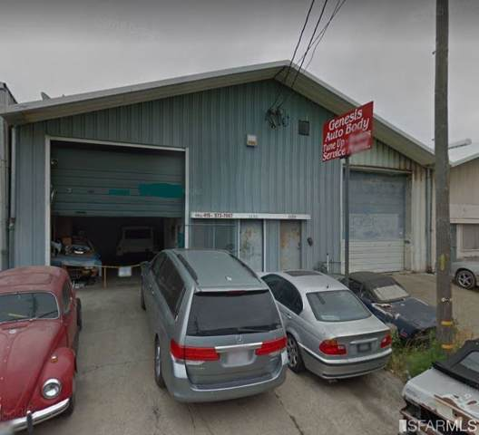 1278 Underwood Avenue, San Francisco, CA 94124 (#488839) :: Maxreal Cupertino