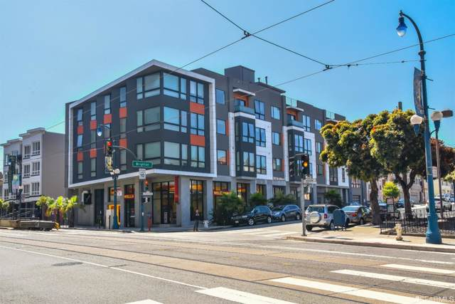 280 Brighton Avenue, San Francisco, CA 94131 (MLS #488856) :: Keller Williams San Francisco