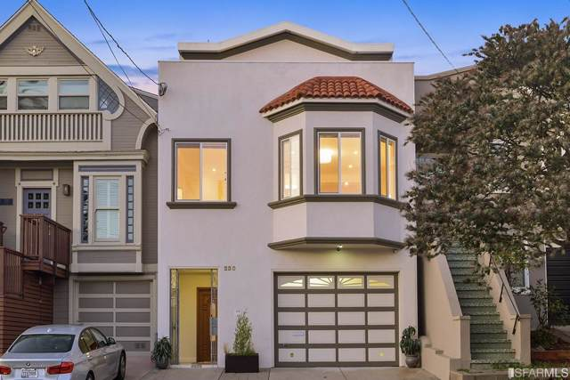 230 Joost Avenue, San Francisco, CA 94131 (#488881) :: Maxreal Cupertino
