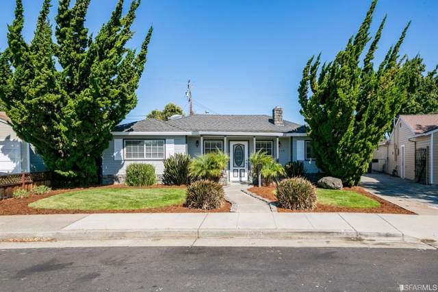 1749 Nash Drive, San Mateo, CA 94401 (#488900) :: Maxreal Cupertino