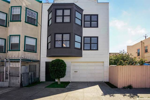 1687-1689 Kirkwood Avenue, San Francisco, CA 94124 (#489005) :: Maxreal Cupertino