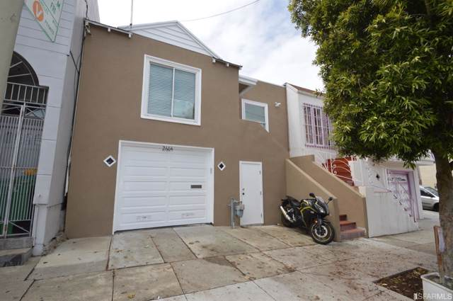 2604 San Jose Avenue, San Francisco, CA 94112 (#489262) :: Maxreal Cupertino