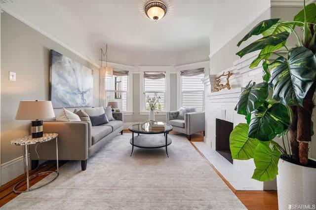 1754 Larkin Street #4, San Francisco, CA 94109 (MLS #489441) :: Keller Williams San Francisco