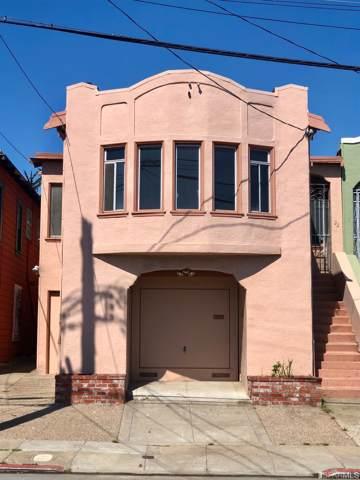 22 Arago Street, San Francisco, CA 94112 (#489466) :: Maxreal Cupertino