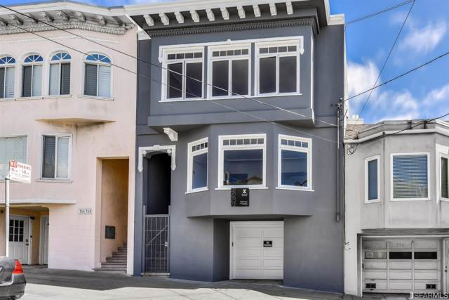 770 26th Avenue, San Francisco, CA 94121 (MLS #489492) :: Keller Williams San Francisco