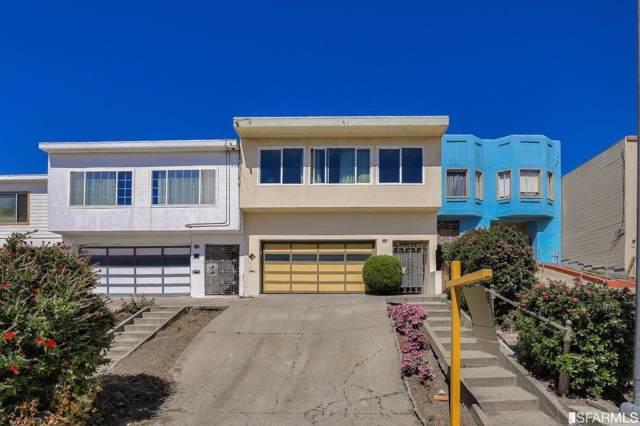 1430 Oakdale Avenue, San Francisco, CA 94124 (MLS #489502) :: Keller Williams San Francisco