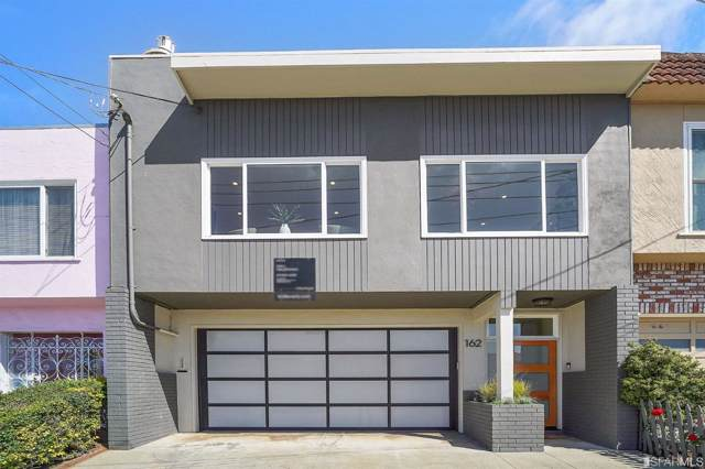 162 Beverly Street, San Francisco, CA 94132 (#489506) :: Maxreal Cupertino