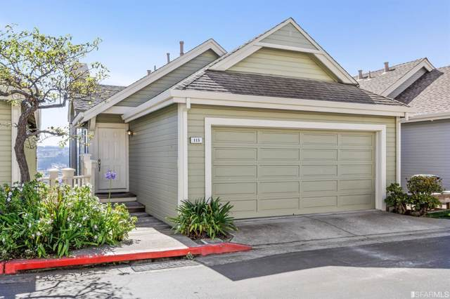 115 Sonja Road, South San Francisco, CA 94080 (MLS #489519) :: Keller Williams San Francisco
