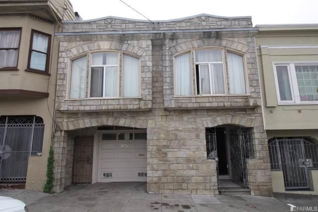 1647 Quesada Avenue, San Francisco, CA 94124 (#489549) :: Maxreal Cupertino