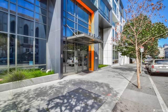 1788 Clay Street #802, San Francisco, CA 94109 (MLS #489565) :: Keller Williams San Francisco
