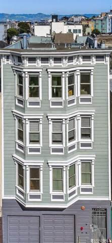 3058 Polk Street #3, San Francisco, CA 94109 (MLS #489601) :: Keller Williams San Francisco